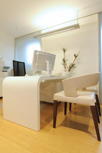 Arztpraxis-Schneverdingen-Renken-Impressionen-Arztzimmer